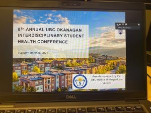 2021 Student Health Conference Delivers Virtually