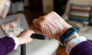 Tailoring wearable technology and telehealth in treating Parkinson's disease