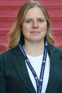 2021 Michal Smith Foundation for Health Research Scholar: Dr. Christine Voss